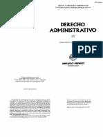 Derecho Administrativo. Cassagne - Tomo II
