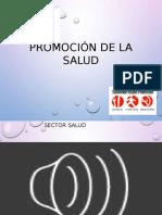 Promocion de Salud