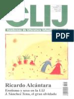 Clij Cuadernos de Literatura Infantil y Juvenil 117