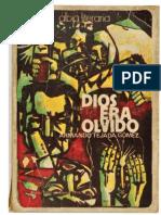 10-Dios Era Olvido - Armando Tejada Gómez