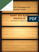 Buku Latihan Matematik-cover