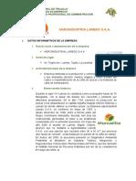 Agroindustrial Laredo s.a.a. Estados Financieros