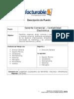 Dp Gerencia Comercial