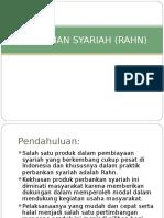 Gadai Syariah Rahn