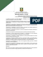 Resolução 128 2006