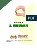 Sesion 5 - 2. Resumen