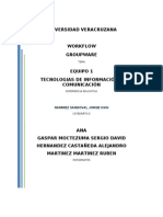 Workflow y Groupware Sección 202