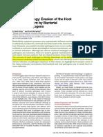 Finlay & Mcfadden 2006 Anti-immunology