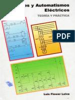 Controles y Automatismos Eléctricos - Teoria y Práctica