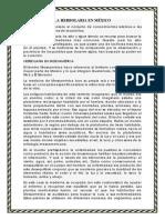 Cf8143 La Herbolaria en Mexico