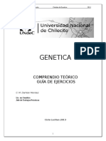 Genética