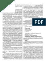 EXP. N° 2351-2013-PC/TC JUNÍN