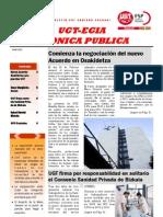 Revista Ugt Mayo 2010