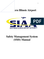 Southern Illinois Airport Authority SMSmanual