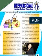 Boletín JMV