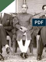 Mian Iftikhar u din.. A Statesman by Choice