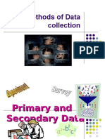 Data Collection and Analysis Sem II 2014