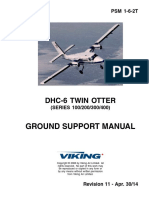 Psm 1-6-2t Ground Support Manual