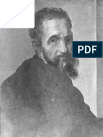 Michelangelo; A Collection Of Fifteen Pictures And A Portrait Of The Master, With Introduction And Interpretation