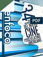 revista ENFOCO numero 40