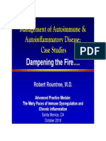1 Rountree_Management of Autoimmune Disease - 1 Per Page