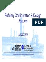 Refinery Design