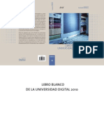 Universidad Digital 2010