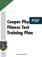 Cooper Test Training Plan