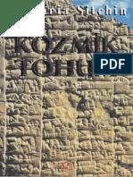 Zecharia+Sitchin+-+Kozmik+Tohum