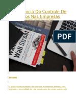 Importância Do Controle De Custos Nas Empresas.docx