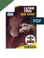 LCDEE 17 - Curtis Garland - La Fase Final