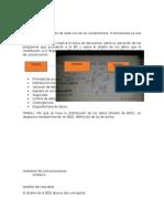 Bases de datos distribuida