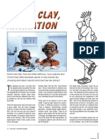 Mascots, Animation Reporter