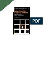 Romano Ruggiero Los Fundamentos Del Mundo Moderno Edad Media Tardia Renacimiento Reforma