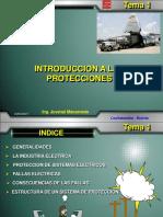 Tema_1_Introduccion a Las Protecciones