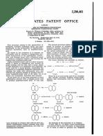 US2290401A Method of Preparing Polycyclic Aromatic Carboxylic Acids