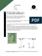 Arvore Generosa PDF
