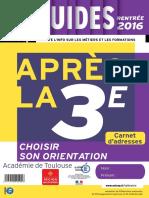 Apres 3ème Carnet Adresse_8 Avril 2016