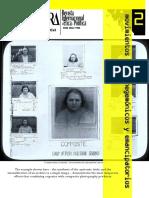 Oxímora Revista Internacional de Etica y Política