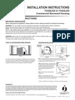 Tc920 Manual
