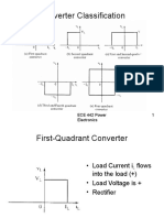 Converter Classification