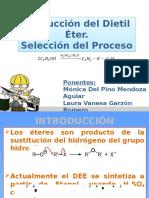 Dietil Eter Presentacion 3