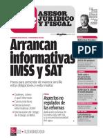 222-Declaraciones Informativas IMSS y SAT