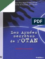 Les Armees Secretes de l'OTAN - Daniele Ganser