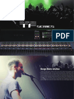 TF DigitalMixing Brochure Eng