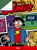 Entender El Comic Mc Cloud