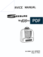 See Burg 3w-1 Service Manual