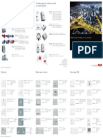 ABB Electrical Wiring Accessories