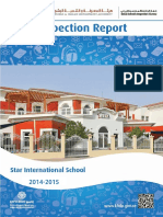 KHDA Star International School 2014 2015