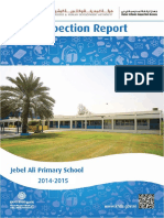 KHDA Jebel Ali Primary School 2014 2015